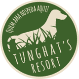 Logo Tunghats Resort
