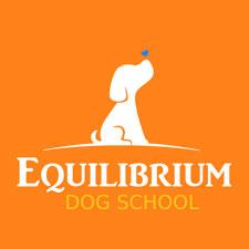 Logo Parceiro: Equilibrium Dog School