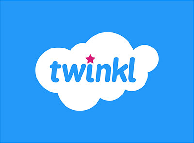 Logo Parceiro: Twinkl