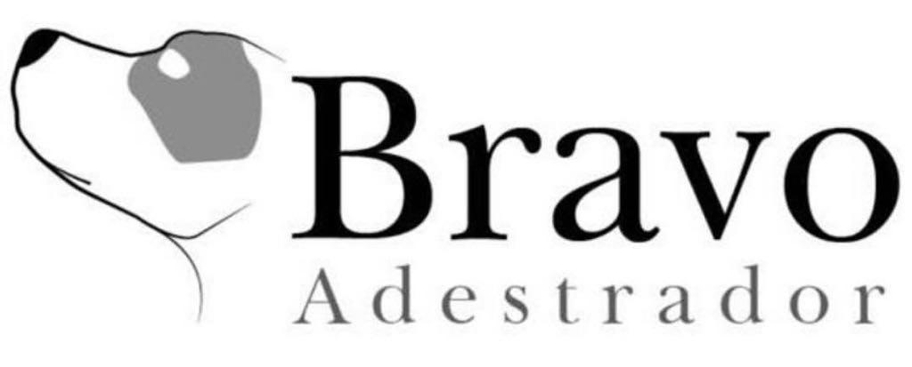 Logo Parceiro: Bravo Adestrador