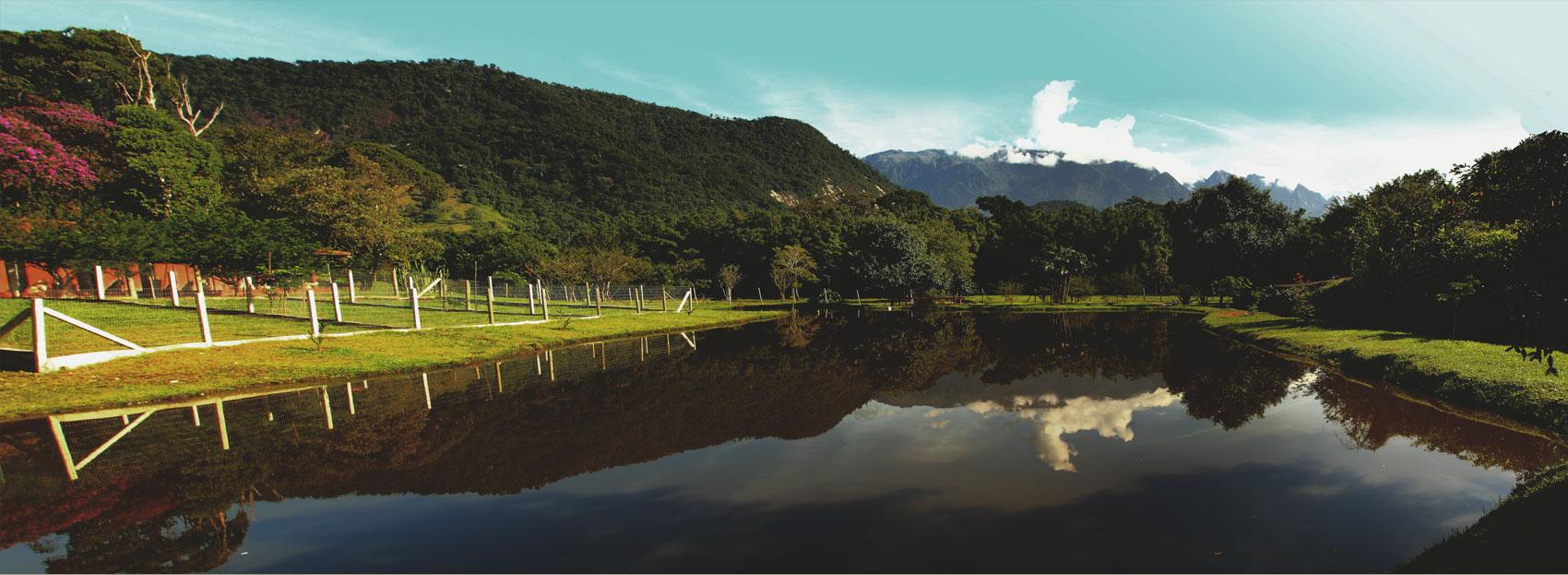 Tunghat's Resort: Quem Ama Hospeda Aqui.